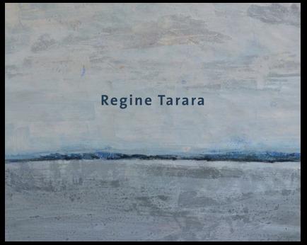 Ich habe einen Katalog erstellt mit Arbeiten von mir, der ab Mitte Juni 2019 käuflich zu erwerben ist.    E-Mail: regine.tarara@t-online.de
